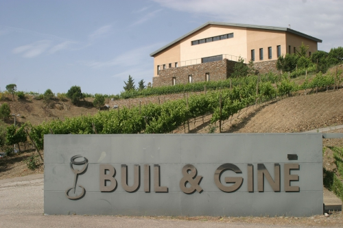 BUIL & GINE WINE CO SL